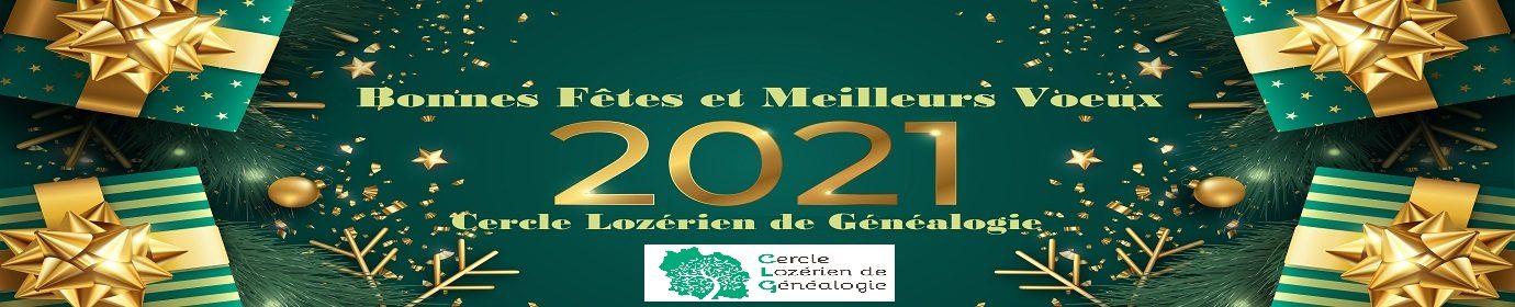 Cercle Lozérien de Généalogie (CLG48)