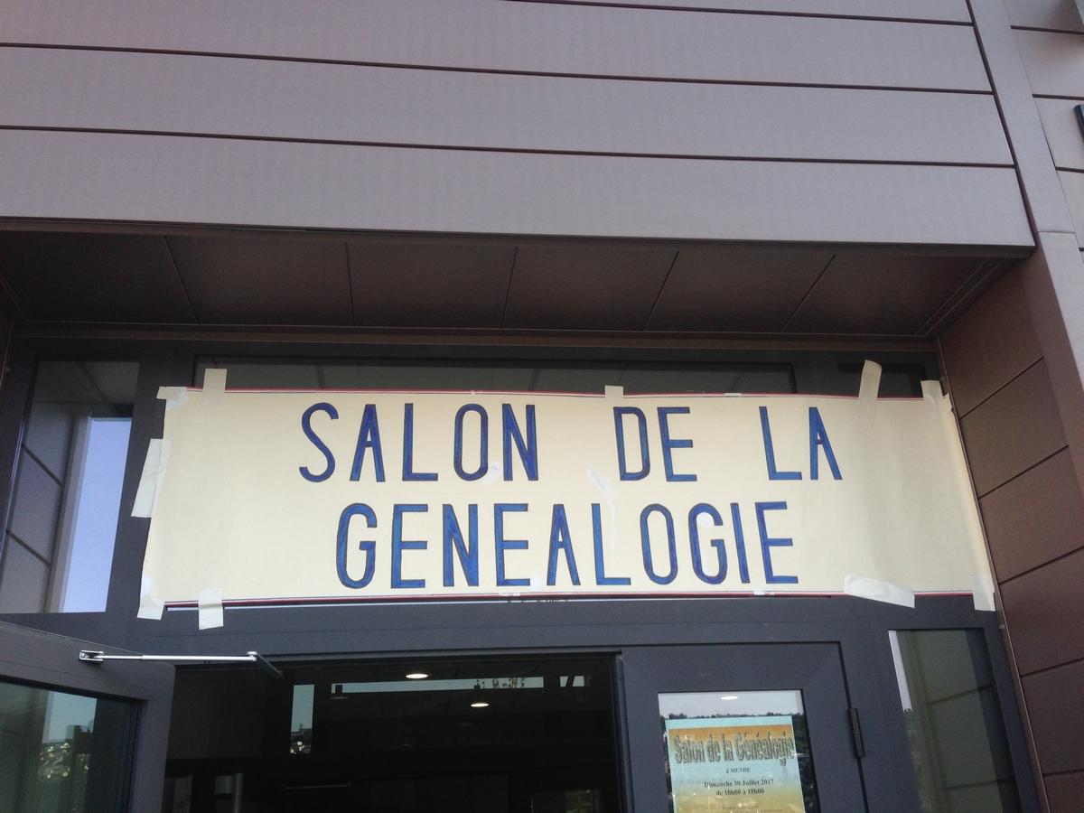 Salon de la Généalogie 2017 à Mende